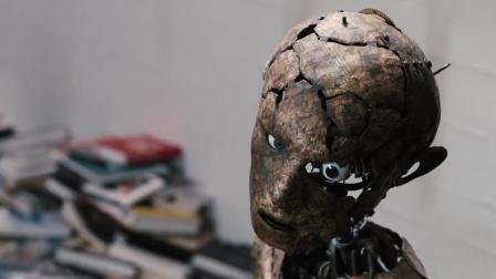 最佳出价 名画收藏室被毁 房角惊现机器人 CUT 7