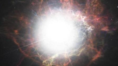拒绝死亡的星体, 爆炸过很多次就是不死!