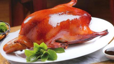 如何在家做出完美的脆皮烤鸭?