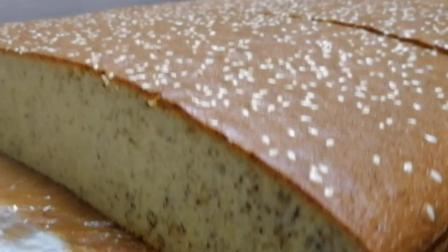 磅蛋糕系列之香蕉蛋糕
