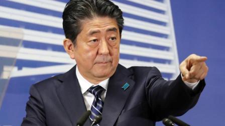 中国又干啥了? 日本经济命脉被掐断, 强烈谴责: 中国你不能这么做