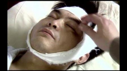 和平卫士:医生治疗的对象,竟然是人体实验造成的!惶恐万分!