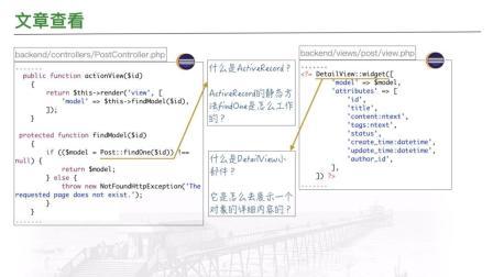 1.5倍速《Yii2视频教程》4.1