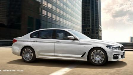 兼顾运动、舒适、豪华特性, 中大型轿车首选! 宝马530Li评测