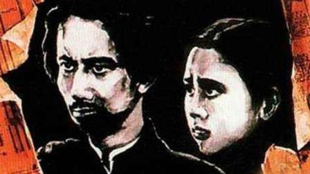 电影《桃李劫》插曲《毕业歌》在我国革命斗争中, 产生过巨大的影响, 特别是青年学生