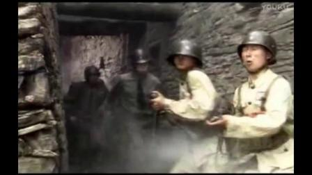 和平卫士:和八路军里应外合,敌人防不胜防,歼灭一个师!