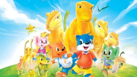 小时候看过的国产动画片, 被蓝猫淘气3000问赚了不少钱!