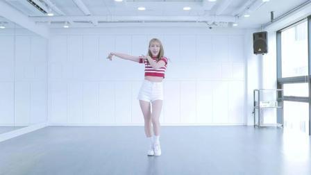 AOA《Bingle Bangle》舞蹈翻跳, DPOP 工作室