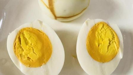 别再用水煮蛋, 教你一招新做法, 意想不到的美味