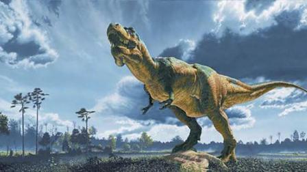 为什么先统治地球的不是人类而是恐龙?