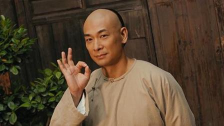《黄飞鸿之南北英雄》赵文卓重塑一代宗师大战生化人