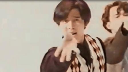 天王郭富城巅峰时期经典, 一首《对你爱不完》, 还记得当年的招牌动作吗?