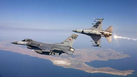 俄苏34进入黎巴嫩遭F16拦截 以色列担心俄军攻击 紧急划红线