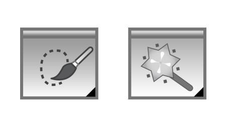 快速选择工具、魔棒工具抠图视频教程