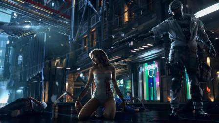 2018年E3展前预告 美国末日2赛博朋克2077等在列