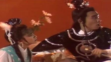 「杨家将」九天玄女张曼玉的婢女好美, 难怪雷震子梁朝伟会喜欢