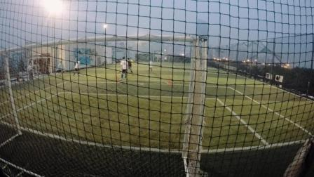 BenQ Zowie 足球社训练日常