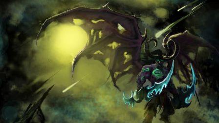 魔兽争霸3战役-娜迦之怒