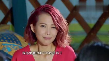 赵丽颖: 我说话容易得罪人, 所以很少表达自己的想法, 过得太隐忍了