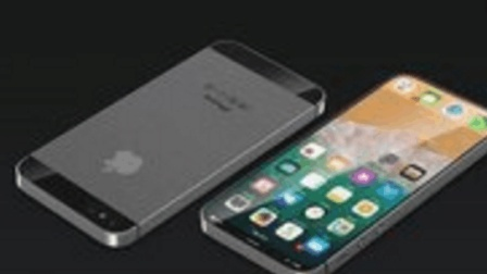 iPhone SE2曝光, 苹果或在WWDC大会发布, 刘海小屏狙击国产旗舰!