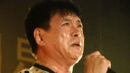迟志强当年一首《铁窗泪》, 听哭了很多人, 你还记得吗