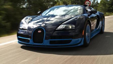 顶级跑车排行榜! 世界最贵的13辆跑车你知道几种