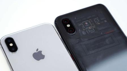 「科技三分钟」小米8正式发布;iPhone SE 2或6月中旬发售;特斯拉Model 3成本曝光