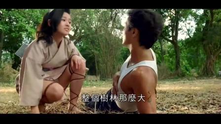 女神李丽珍年轻时的电影, 迷倒多少人