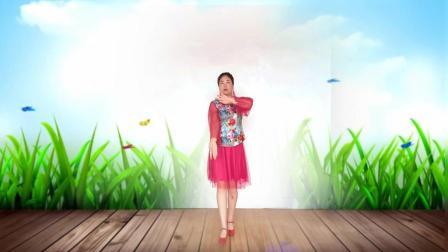 兰香5656广场舞  南欣演唱, 歌曲旋律朗朗上口, 百听不厌