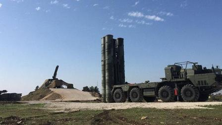 战地实拍: 叙利亚防空系统击落以色列F16战机全过程