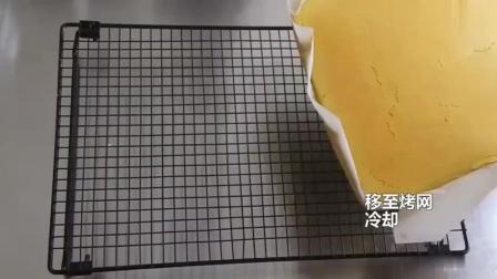 最好吃的蛋糕做法! 火爆台湾的古早味蛋糕, 揭秘配方!