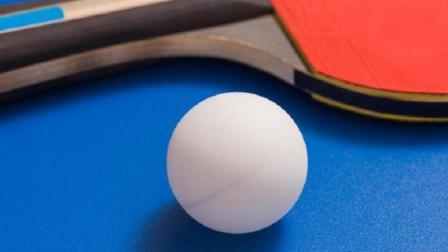 乒乓球竟然能突破音障? 看完才知道, 乒乓球那么厉害!