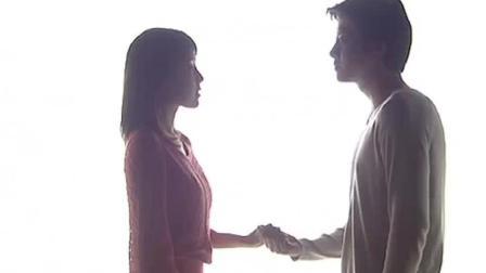 新娘18岁 赫俊送沙漏给贞淑, 等待她;就这样变成了一对夫妻