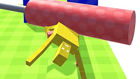 【屌德斯解说】 魔性弹跳者 史上最强玩家踩着BUG轻松通过史诗级难度游戏!