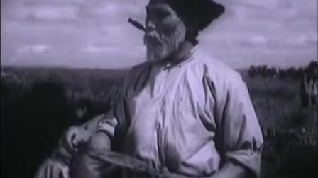 牧人之子 动员河东人民修河 军人再被嘲讽 CUT 4