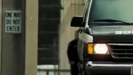 搭车人 变态人狂囚车中逃生造惊悚车祸 CUT 6 竖版