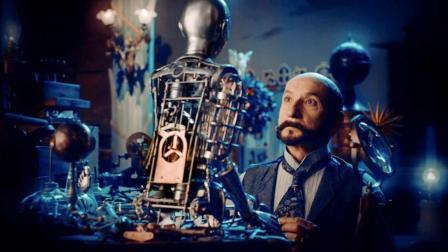 科幻电影的鼻祖, 竟是一位魔术师!