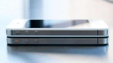不服来辩! 历代iPhone颜值排名来了: 最丑的原来是它