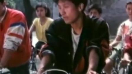 警探红白黑 自行车队又现身 拦路厮打以多欺少 CUT 4 竖版
