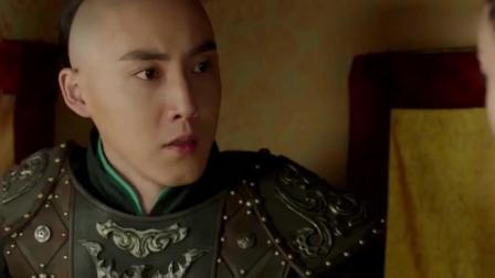 《独步天下》唐艺昕对着张睿痛哭埋怨, 情急之下竟咬了张睿的脖子