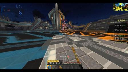 〔极冰〕Duel-决斗 榜上消失之名-ホタルノヒカリ《我的世界Minecraft》