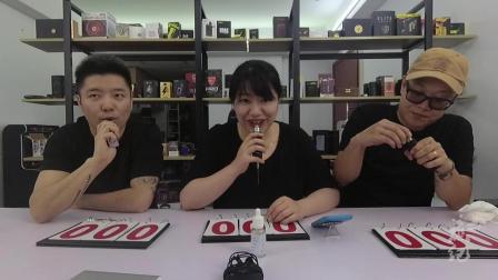 「蒸纪·评测」油你说了算之VIA STUDIO原味酸奶烟油