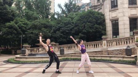 美拍视频: 尊巴zumba健身舞#运动#