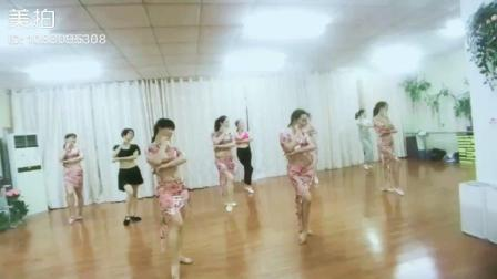 美拍视频: 女人花/#舞蹈#