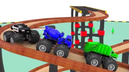 小汽车游戏 疯狂吉普车2.mp4