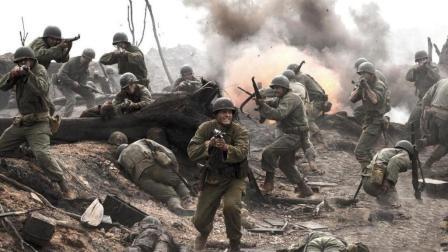 二战时最疯狂的纳粹士兵, 一次战斗打死了3000多名盟军