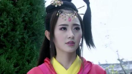 薛丁山: 薛刚在白虎庙与周青相认, 天生神力得薛仁贵的震天弓和穿云箭