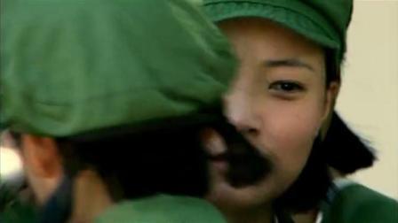我的燃情岁月:女兵转战医院温情道别,这段是他们人生珍贵回忆!