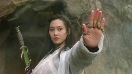 孙悟空和紫霞仙子, 500年换来一次相遇, 比许仙白娘子幸运