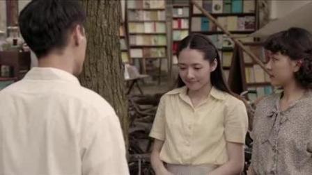 《对风说爱你》仿佛看到了初恋, 郭碧婷杨佑宁上演霍乱时期的爱情